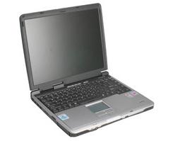 0013 笔记本电脑内部结构