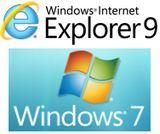 ie9浏览器与win7系统