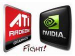 Nvidia与ATI显卡性能对比