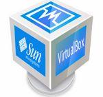 VirtualBox虚拟系统