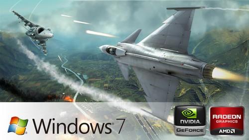DirectX 11将带来更逼真的画面效果更流畅的运行速度