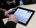 iPad使用技巧