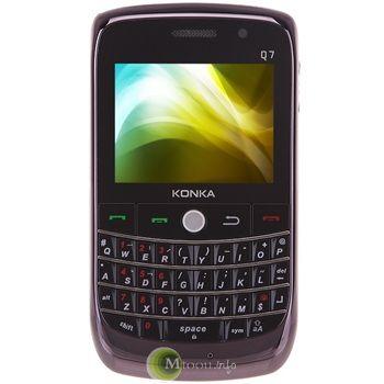 康佳Q7全键盘功能型手机