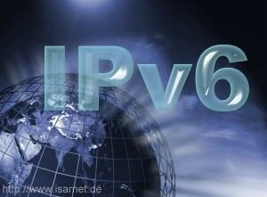 Android手机wifi网络获取ipv6地址的方法
