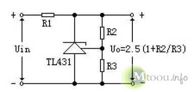 移动硬盘电源DIY电路原理图