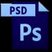 PSD格式文件