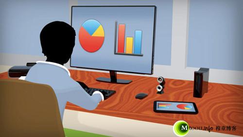 WiGig是什么?带来全无线连接的新桌面环境!
