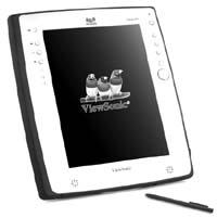 微软Tablet PC平板电脑
