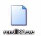 rundll32.exe图标