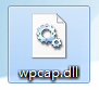 wpcap.dll文件