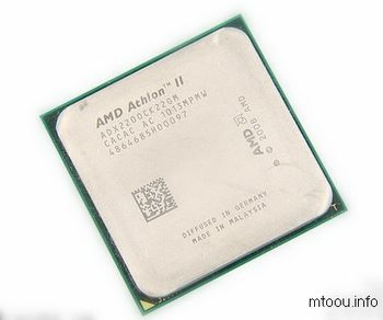 AMD athlon II X2 220开核超频